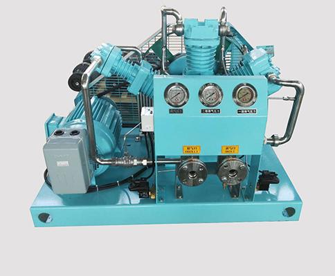 氢气压缩机