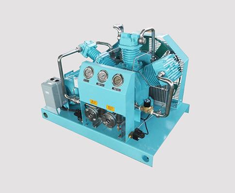 鞍山氦气压缩机