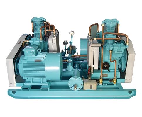 全无油天然(石油)气压缩机