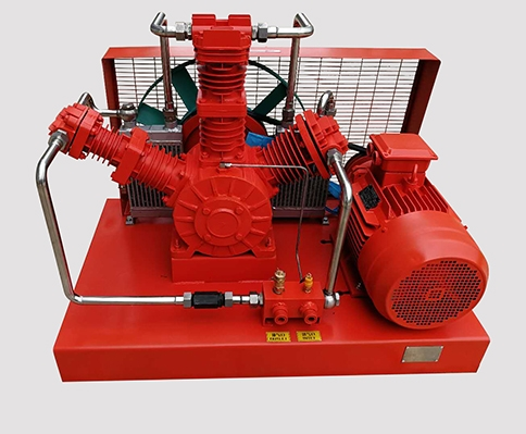 六氟化硫压缩机